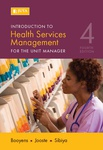Introduction to Health Services Management 4e (WebPDF)