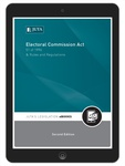 Electoral Commission Act 51 of 1996 & Rules and Regulations (eBook) 2e