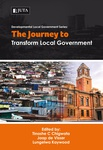 The Journey to Transform Local Government