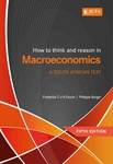 How to Think and Reason in Macroeconomics 5e (Print)