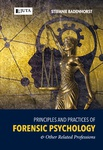 Principles and Practices of Forensic Psychology & Other Related Professions
