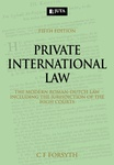 Private International Law (eBook)