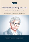 Transformative Property Law