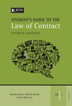 Student's Guide to the Law of Contract (eBook)