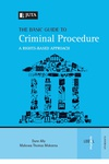 Basic Guide to Criminal Procedure, The (Print)