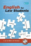 English for Law Students 3e (Web PDF)