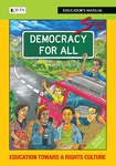 Street Law: Democracy for All - Educator's Manual