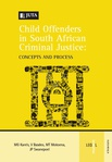 Child Offenders in South African Criminal Justice: Concepts and Process (eBook)