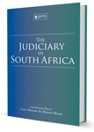 Judiciary in South Africa, The (Hard Cover)