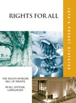 Rights for All - The South African Bill of Rights in All Official Languages (Print)