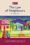 Law of Neighbours, The