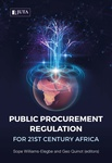 Public Procurement Regulation for 21st Century Africa