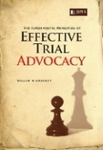 Fundamental Principles of Effective Trial Advocacy, The