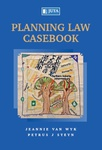 Planning Law Casebook (eBook)