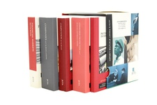 Corporate Pocket Library, The