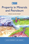Property in Minerals and Petroleum