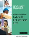 Understanding the Labour Relations Act 2e