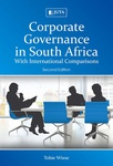 Corporate Governance in South Africa: With International Comparisons 2e (eBook)