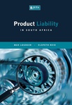 Product Liability in South Africa (eBook)