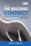 Finsen's The Building Contract 3e