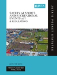 Safety at Sports and Recreational Events Act 2 of 2010 & Regulations