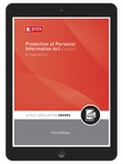Protection of Personal Information Act 4 of 2013 (eBook) 3e