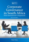 Corporate Governance in South Africa: With International Comparisons 2e