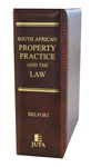 South African Property Practice and the Law