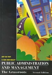 Public Administration and Management - The Grassroots