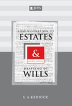 Administration of Estates and Drafting of Wills