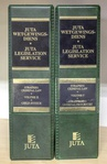 Legislation Service, Juta: Criminal Law - Criminal Procedure & Child Justice / Strafreg - Strafproses