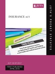 Insurance Act 18 of 2017 (Print)