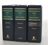 Environmental Laws of South Africa