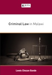 Criminal Law in Malawi