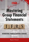 Mastering Group Financial Statements 1e (Volume 1) (WebPDF)