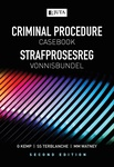 Criminal Procedure Casebook /  Strafprosesreg Vonnisbundel 2e (eBook)