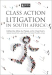 Class Action Litigation in South Africa (Print)