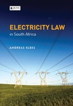 Electricity Law in South Africa