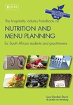 Hospitality Industry Handbook on Nutrition and Menu Planning, The