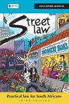 Street Law South Africa - Educator's Manual