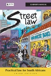 Street Law South Africa - Learner's Manual (Web PDF)