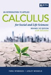 Introduction to Applied Calculus, An