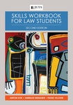 Skills Workbook for Law Students (eBook)
