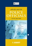 Applied Law for Police Officials 5e