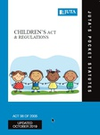 Children's Act Pocket 9th Edition Revised