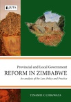Provincial and Local Government Reform in Zimbabwe