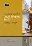 A Practical Guide for Legal Support Staff 2e (Print)