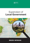 Supervision of Local Government