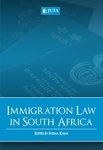Immigration Law in South Africa