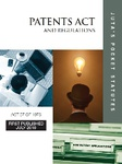Patents Act 57 of 1978 & Regulations